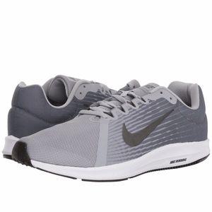 Gray Downshifter 8 Women's Running Shoes